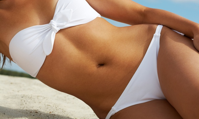 The Beauty Lounge - The Beauty Lounge Washington: $27 for a Brazilian Wax at The Beauty Lounge ($55 Value)