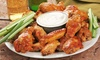 Local's Sports Bar & Grill - Central Business District: American Bar Cuisine or Two Hours in Private Party Room with Catering for 12 at Local's Sports Bar & Grill (Half Off)
