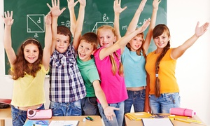 Sylvan Learning: $76 for a Tutoring Package with Skills Assessment and 4 Tutoring Sessions (Up to $375 Value)