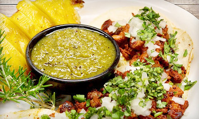 Migo's - Guadalupe: Mexican Brunch with Mimosas for Two, Four, or Six at Migo's in Guadalupe (Up to 54% Off)