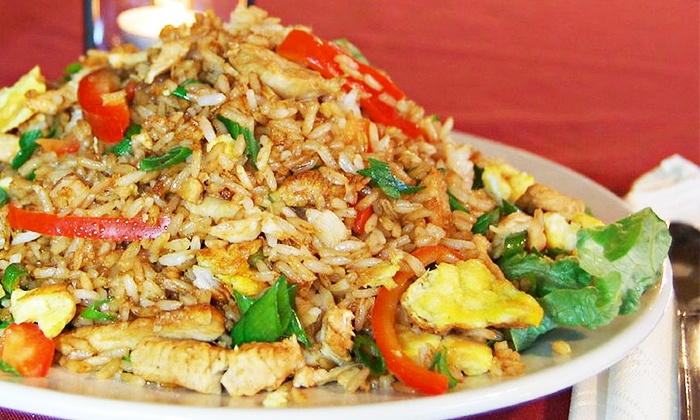Piolyn Jr Restaurant - East Hartford: Peruvian Cuisine for Two or Four at Piolin Jr. (50% Off)