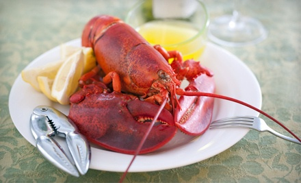 Maine-Lobster Dinner for 4 (a $245 value) - GetMaineLobster.com in