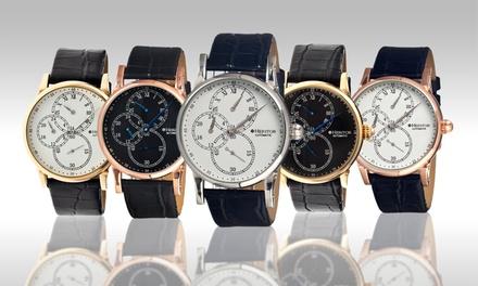 Heritor Thomson Men's Automatic Watch