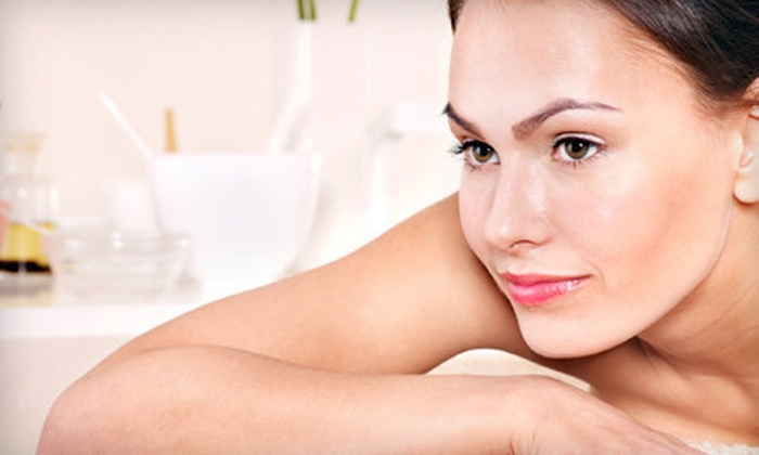 Alaric Health, Beauty and Wellness - Multiple Locations: 45-Minute European Facial, 60-Minute Swedish Massage, or Both at Alaric Health, Beauty and Wellness (Up to 58% Off)