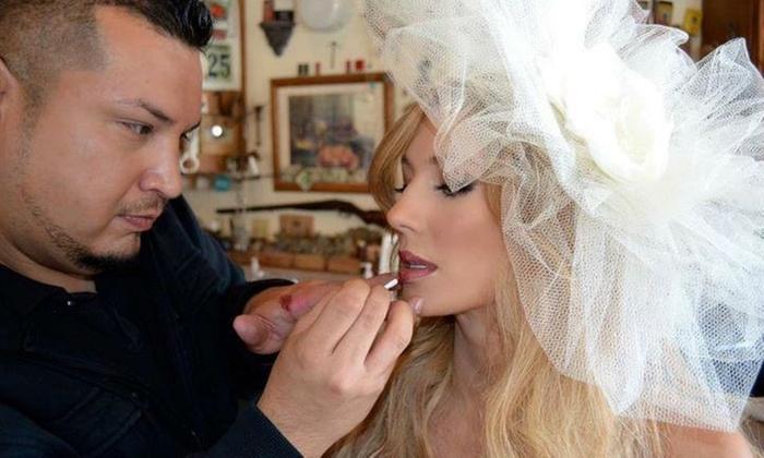 Miguel Julio Beauty Makeup Studio - Silverado Ranch: $65 for $125 Worth of Services — Miguel Julio Beauty Makeup Studio