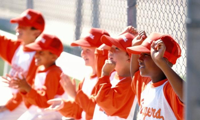 Laverty Baseball Instruction - Orange: Up to 50% Off Youth Baseball Camps at Laverty Baseball Instruction