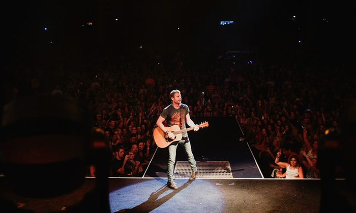 Dierks Bentley - The Wharf Amphitheater: Dierks Bentley at Amphitheater at The Wharf on July 3 at 7 p.m. (Up to 44% Off)