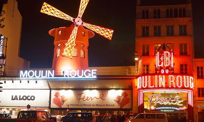 H Tel 4 Paris En Paris Ile De France Groupon Getaways