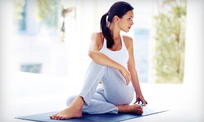 Better Days Yoga - Goleta: 10 or 20 Yoga Classes at Better Days Yoga (Up to 70% Off)