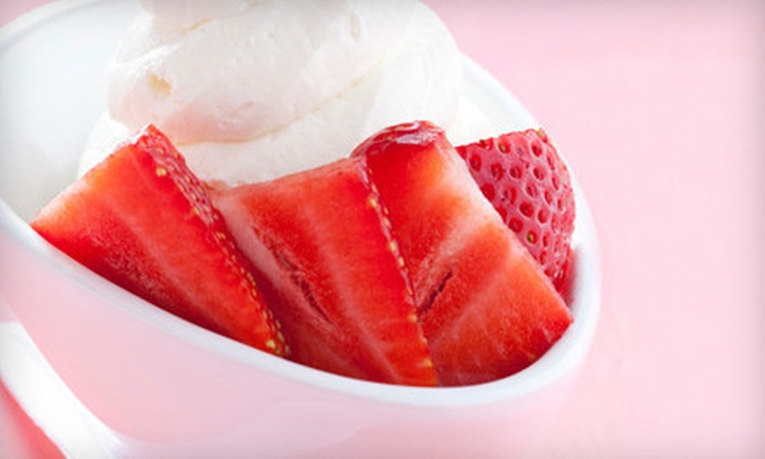 Choices Yogurt Bar - Multiple Locations: $5 for $10 Worth of Frozen Yogurt and Treats at Choices Yogurt Bar