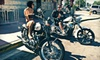 Up to 52% Off Motorcycle Rental in Miami Beach