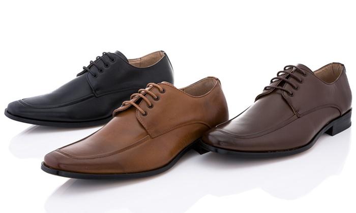 Adolfo Men's Johnston Dress Shoes: Adolfo Men's Johnston Dress Shoes. Multiple Options Available. Free Returns.