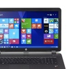 "HP Pavilion 17.3"" Notebook with 2.4/2.0GHz AMD Quad-Core and 750GB HDD"