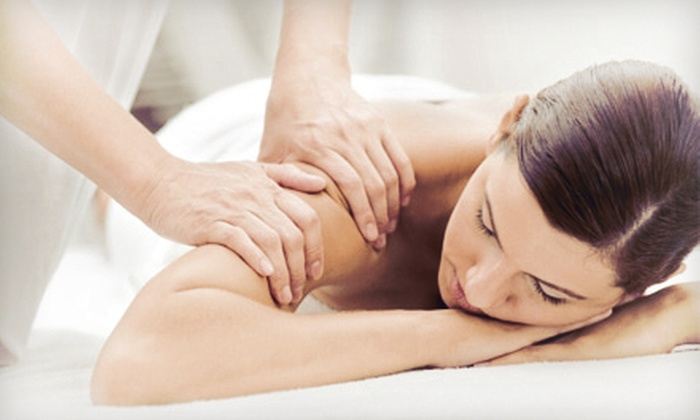 Simple Cure Massage Therapy - Mesa: One or Three 60-Minute Massages and a Discount Card at Simple Cure Massage Therapy in Mesa (Up to 65% Off)