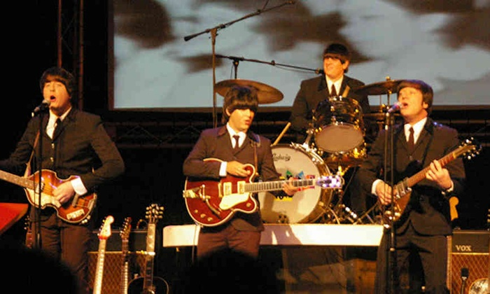 Beatlemania Now - Shubert Theatre: Beatlemania Now at Shubert Theater on January 19 at 7 p.m. (Up to 50% Off)