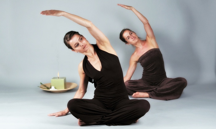 The Yoga Room Studio - The Yoga Room Studio: $69 for $125 Worth of Yoga Classes — The Yoga Room Studio