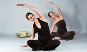 45% Off at The Yoga Room Studio at The Yoga Room Studio, plus 9.0% Cash Back from Ebates.