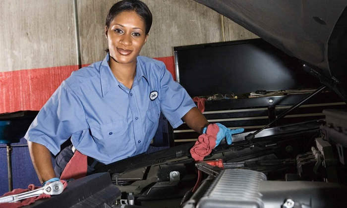 Chicago Area Automotive Specialists - Multiple Locations: $39.50 for an Auto-Service Punch Card (Up to a $250 Value)