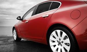 ISOVEM: Servizio di oscuramento per 3 o 5 vetri posteriori dell'auto (sconto 70%)