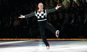 Musselman's Apple Sauce Family Skating Tribute: Musselman's Apple Sauce Family Skating Tribute Featuring Sugarland's Kristian Bush on October 18 (Up to 30% Off)