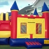 Up to 52% Off a Bounce-House and Concession Rental