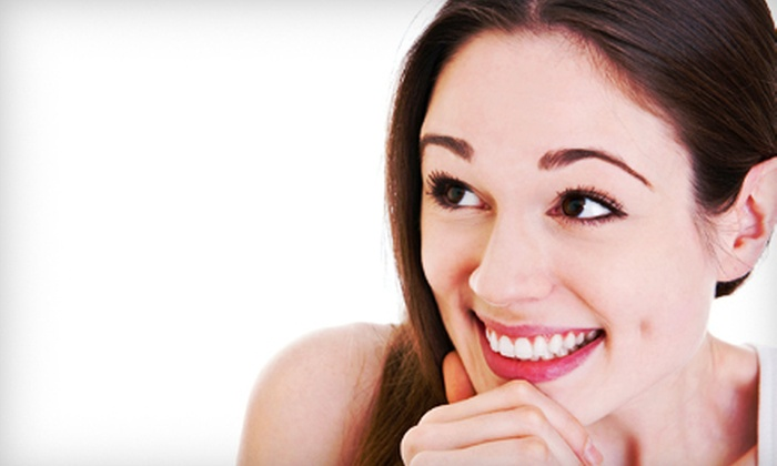 Lifetime Dental Health - The Gables: $129 for a Complete Zoom! Whitening Treatment at Lifetime Dental Health ($497 Value)