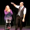 """""""Turning Tricks"""" — 37% Off Magic Comedy Show"""