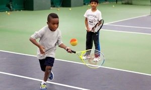 ProsToYou Tennis: $240 for $480 Worth of Tennis summer day camp at ProsToYou Tennis