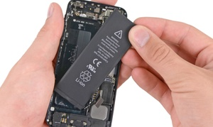 T & F iphone repair: iPhone 5 Battery Replacement from T & F Iphone Repair (51% Off)