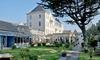 Saint-Malo : 1 ou 2 nuits avec petit-déjeuner et accès piscine