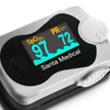 SantaMedical SM-240 Finger Pulse Oximeter
