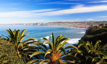 Stay at Sand Castle Inn and Suites in Imperial Beach, CA. Dates into April 2018.