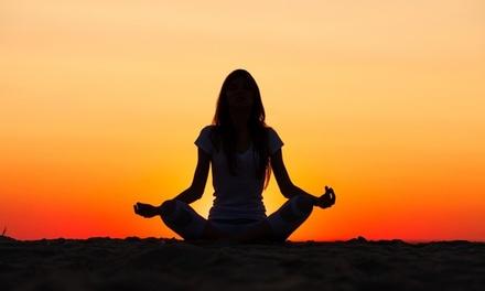 Three Yoga Classes at The Mandala Center:Behavioral Health &Wellness (70% Off)