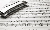 Online Harmonica Course from London School of Trends (97% Off)
