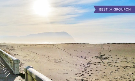 Stay at Ebb Tide Oceanfront Inn in Seaside, OR, with Dates into June