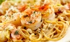 Pandoras Kitchen Bar - Avenue of the Arts South: $15 or $30 Worth of Italian Cuisine for Two, Four, or More at Pandoras Kitchen Bar (Up to 50% Off)