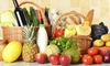 Coordin8 Inc: $15 for $34 Worth of Grocery Delivery — coordin8 Inc