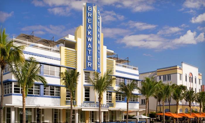 Hotwire  Star Miami Beach Hotel