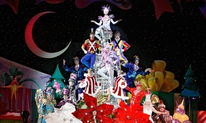 "Cirque Dreams: ""holidaze"" at mullins Center On December 11 At 7:30 P.m. (up To 40% Off)"