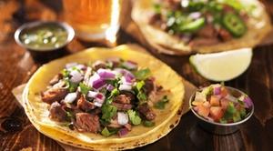 Sancho's Tacos & Burritos: 60% off at Sancho's Tacos & Burritos
