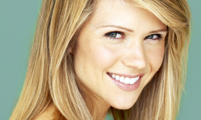 Rafet's HairMaster - Severn: Haircut, Deep Conditioning, and Blow-Dry Style with Optional Highlights at Rafet's HairMaster (Up to 53% Off)