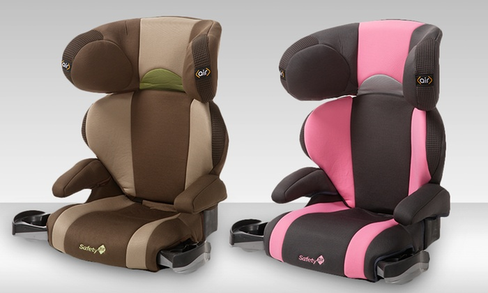safety 1st boost air car seat groupon goods. Black Bedroom Furniture Sets. Home Design Ideas