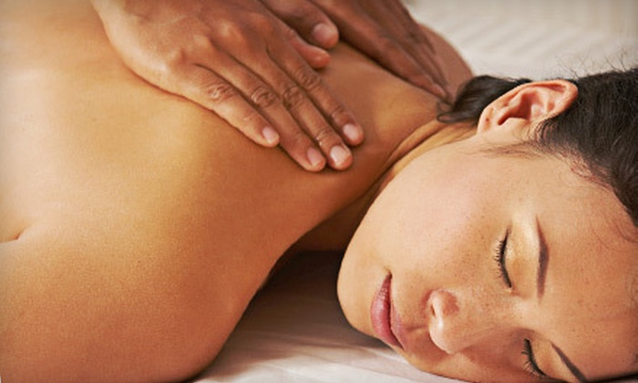 Birgit Christ Massage Therapy - Arlington: $39 for a One-Hour Massage, Hot-Towel Treatment, and Scrub from Birgit Christ Massage Therapy in Arlington ($90 Value)