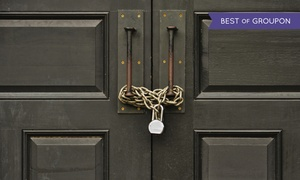Xit Game: Room-Escape-Game Admission for One or Two at Xit Game (Up to 28% Off)