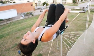 Skyline Trapeze: Two-Hour Introductory Experience at Skyline Trapeze (Up to 40% Off)