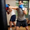 Up to 64% Off at Smith Boxing & Fitness Gym