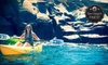 Up to 62% Off Sea-Cave Tour from OEX La Jolla