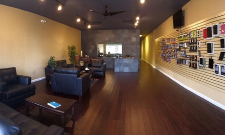 $20 for $50 Groupon — Tech Loft