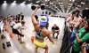 Naturally Fit Games 2015 - Austin Convention Center: $10 for One Ticket to Naturally Fit Games 2015 at the Austin Convention Center on Saturday, June 6 ($20 Value)
