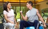 Fitness 4 A New You - Multiple Locations: 5 or 10 Personal Training Sessions at Fitness 4 A New You (Up to 83% Off)